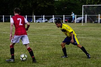 vs Welland (W 3-0) courtesy of Mathew Mason