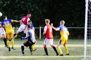 vs Bewdley Town (D 1-1) courtesy of Mathew Mason