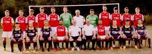 Bustleholme 1-7 Droitwich Spa