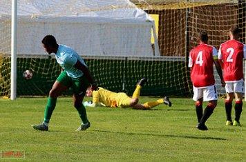 Coventry make i 4-2 vs Coventry United - photo courtesy of Jeff Bennett