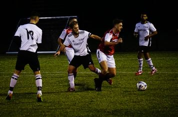 Jack Allerton vs Team Dudley (A) photo courtesy of Mathew Mason