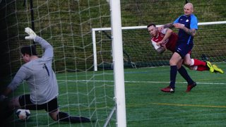 Old Wulfs 3-2 Droitwich Spa