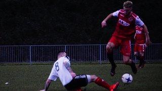 Droitwich Spa 3-0 Bustleholme