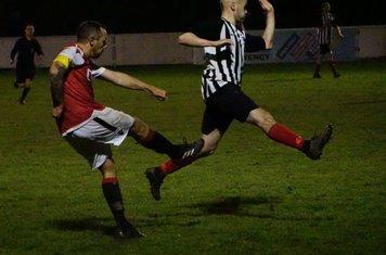 Andrew Crowther vs Wyrley (H) photo courtesy Mathew Mason