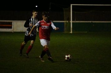Jonny Brookes vs Wyrley (H) photo courtesy Mathew Mason