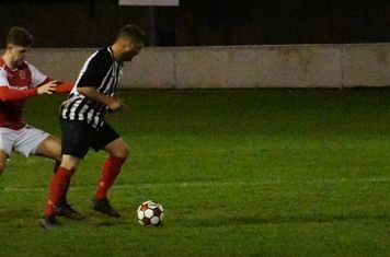 Jack Allerton vs Wyrley (H) photo courtesy Mathew Mason