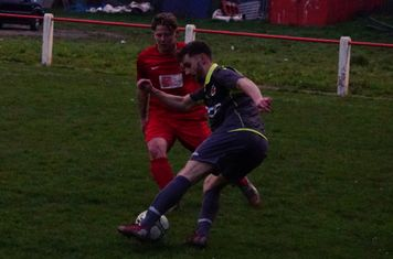 Brad Burgess vs Willenhall Town (A) photo courtesy of Mathew Mason