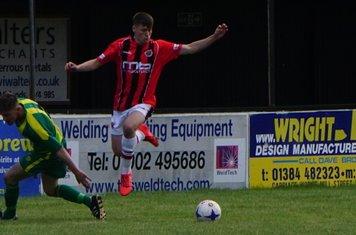 Jack Davies - photo courtesy of Mathew Mason