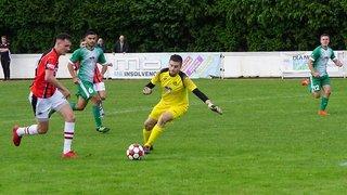 Droitwich Spa 7-1 Allscott Heath