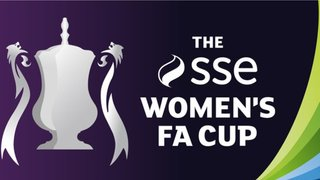 Home Draw In Women's FA Cup