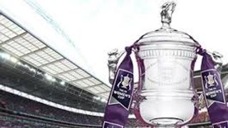Women Leave It Late For FA Cup Victory
