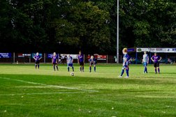 Late Goals Sets Up Trip To Harlow Town