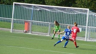 Late Extra Time Goal Ends Women's FA Cup Journey