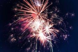 Fireworks Night - Saturday 2nd November 19.00
