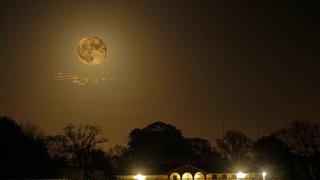 KRUFC Full Moon 15/11/16