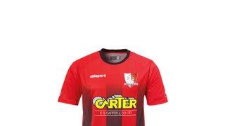 New kit deal for Longlevens