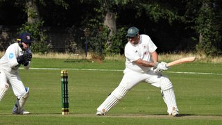 First XI Suffer Catastrophic Defeat