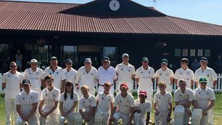 Overs v Unders a Roaring Success