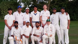 Super Fours Win Promotion
