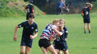 East Grinstead U16 v Reeds U16 15/10/17