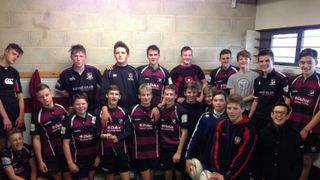 U15 Cheshire Cup 1st Round - Bowdon v Anselmians