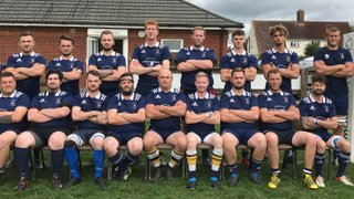 Ellingham and Ringwood II 41 - Oakmeadians II 12