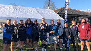 Our men win at the Lytchett 7's