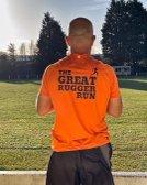 The Great Rugger Run