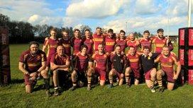 Men's 3rd XV