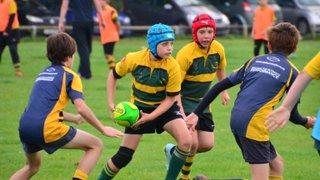 Shoreham U12's -vs- Midhurst (18/10/15 Home Score 9-0)