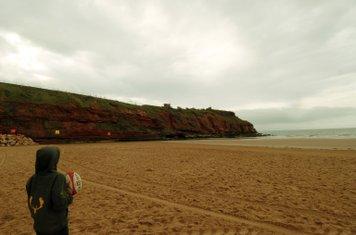 Beach true