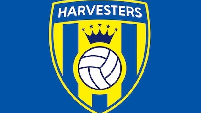 Harvesters FC Camps