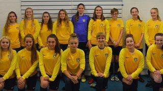 U18 Ladies - 2018/19
