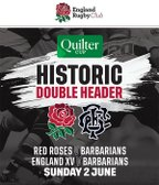 Tickets on Sale Now - Historic Double Header