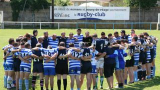 French Tournament Welcomes EGRFC Touring Team