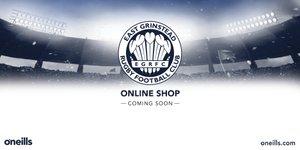 NEW East Grinstead RFC Online Shop * COMING SOON *