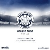 EGRFC ONLINE SHOP NOW LIVE!