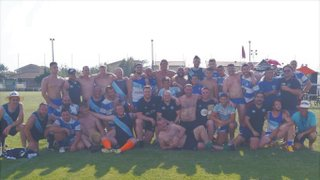 RCRP v EGRFC - Tour Report by Alex Ingham