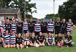 East Grinstead Women's Rugby