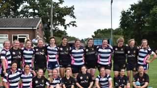 East Grinstead Women's Rugby