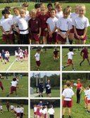 Rugby fun for over 200 local primary children