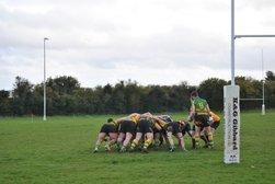 Rugby Returns. Club Ten a Side Thursday 15th 7.15pm