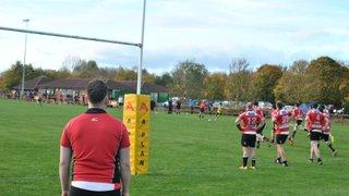 Abingdon 1st XV vs Didcot - 28/10/17