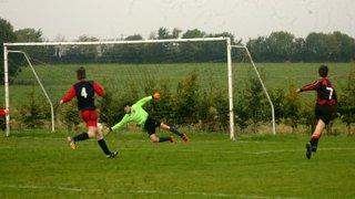 U16 National Cup - Ballymackey vs Mungret Regional FC