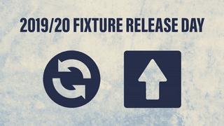 Senior Men's Fixtures for new season released