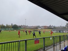 Rainworth Ride the Rollercoaster to Victory - By Max Barton