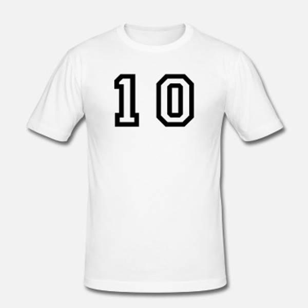10 shirt
