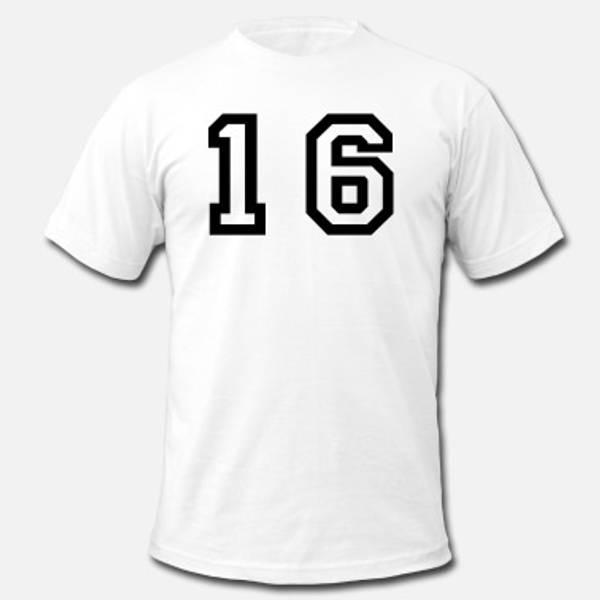 No 16