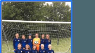 Harvesters Girls U12 1718 Team Pic1