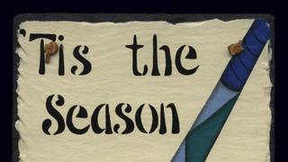 Club Captain's Christmas Message